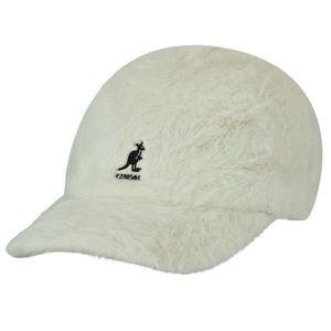 Kangol Furgora Spacecap Beige Baseball Cap